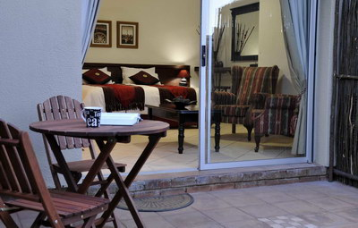 Bed And Breakfast In Fourways Jhb